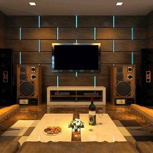 lắp đặt âm thanh karaoke tại nghệ an