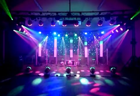 Đèn sân khấu tại Nghệ An chất lượng giá rẻ nên mua ở cửa hàng nào ?